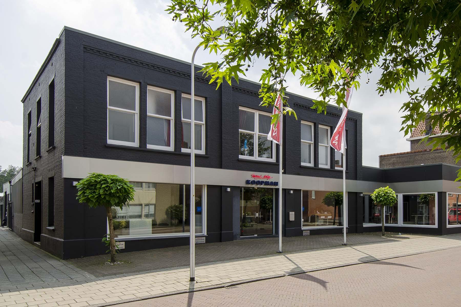 Koopman Design Enschede